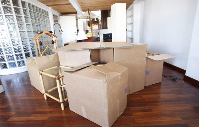 Apartment Movers in Blue Springs, Mo