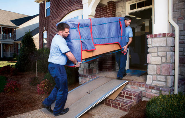 Local Residential Moving Company in Cameron, Mo